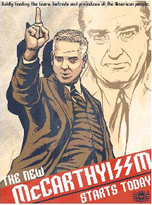 The New McCarthyism